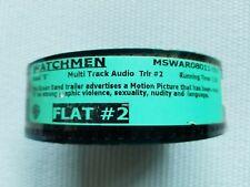"35mm trailer ""Watchman"" (2009). See description"