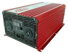 2000W Cameleon Power Inverter Charger 24V UPS