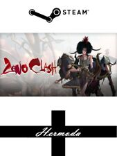 Zeno Clash Steam Key-pour PC Windows (même jour expédition)