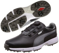 Puma Golf Drive Disc Fusion BOA Golf Shoes - RRP£120 - ALL SIZES