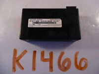 10 11 12 13 TOYOTA 4RUNNER LEXUS GX460 MAY DAY BATTERY CONTROL MODULE UNIT K1466
