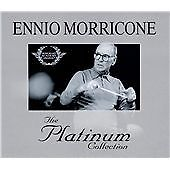 Ennio Morricone - Platinum Collection (Original Soundtrack/Original Soundtrack/Film Score, 2007)