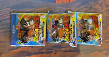 Kirin Dragon Ball Z (Set of 3) Promotion Trunks, Vegeta, Goku Earphone Jacks