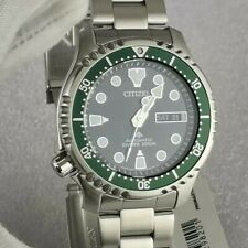 CITIZEN PROMASTER MEN'S 200M AUTOMATIC DIVERS WATCH - NY0084-89EE BRAND NEW
