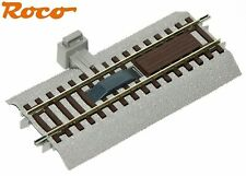 ROCO Line con zavorra 42512 Binario dritto lunghezza 115mm NUOVO 1//2