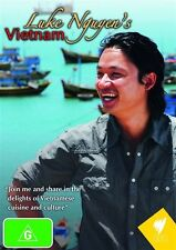 Luke Nguyen's Vietnam NEW R4 DVD