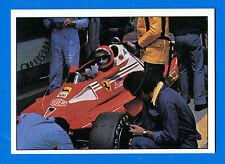 SUPER AUTO - Panini 1977 -Figurina-Sticker n. 95 - FIGURINA SAGOMATA -New