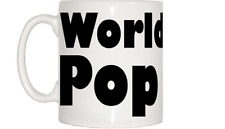 World's Best Pop Star Mug