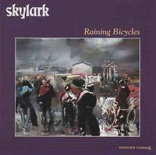 SKYLARK - RAINING BICYCLES  NEW SEALED CD FREE UK P&P