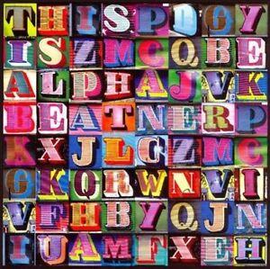 ALPHABEAT - THIS IS ALPHABEAT (2008) [LIMITED EDITION] BONUS DISC 2 CD SET *RARE