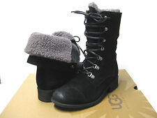 Ugg Gradin Women Boots Black US 6  /UK 4.5 /EU 37/ JP 23