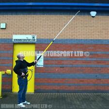 More details for professional extendable jet wash lance (12 ft / 3.7m) industial cleaning