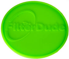FilterDude - LEE AdapterCap (GREEN) - Cover For WA Wide Angle Adapter Ring