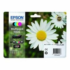 Multipack Von Epson 18xl Claria Home Ink