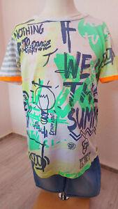 Vingino mega trendy Shirt Gr.12/152