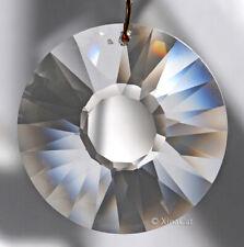 Swarovski Sun 1.5 inch 40mm 8950-0011-40 Austrian Crystal Prism Suncatcher