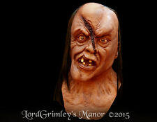 Officially Licensed Victor Crowley Hatchet Halloween Mask Horror Inbred Killer
