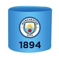 Manchester City FC Fabric Table Lamp Shade (SG13197)