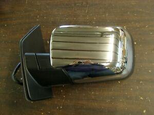 New OEM 2009 2013 Nissan Infiniti QX56 Mirror 2010 2011 2012 1408569B