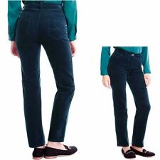 Corduroy Straight Leg L30 Jeans for Women