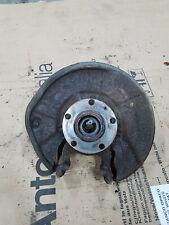 Audi A6 C5 Allroad [99-05] Right Rear Wheel Suspension Knuckle Hub Bearing