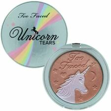 Too Faced Unicorn Tears Iridescent Mystical Bronzer Fond de Tent Mystique Irise