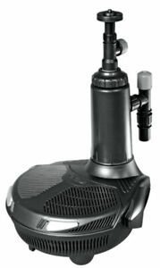 Hozelock Easyclear 6000 9w Pond Pump and Filter