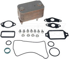 01-16 GM Chevrolet 6.6L Duramax Engine Oil Cooler Kit Dorman 918-400 (2294)
