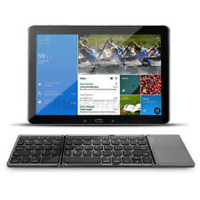 B033 Mini Folding Touch bluetooth Keyboard Fit For Samsung Dex  Q Ц