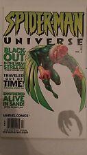 Spider-Man Universe #4 (Jul 2000, Marvel)