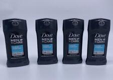 DOVE MEN + CARE AP-DEO 2.7 OZ CLEAN COMFORT (4 PACK)