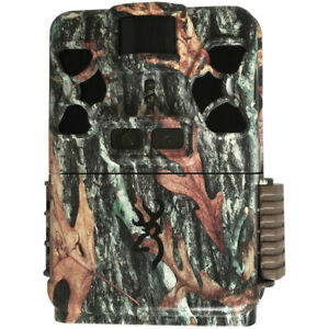 Browning Patriot FHD Nature Security Trail Camera 24 Meg Invisible IR (UK) BNIB
