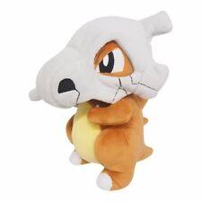 Genuine Sanei PP38 Cubone Plush  Pokemon Go All Star Collection