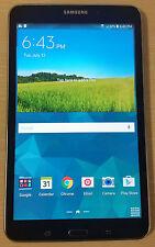 Samsung Galaxy Tab 4 SM-T337V 16GB, Wi-Fi + 3G (Verizon), 8in - Black