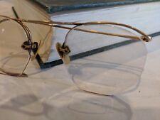 Vintage Glasses frames with 1 temple