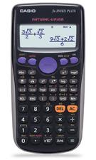 NEW Casio FX-350ES PLUS Scientific Calculator 252 FUNCTIONS 9 Memories VPAM FX-