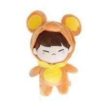 "12"" KPOP Infinite Kim SungGyu Plush Mouse Animal Stuffed Doll Toy Handmade Gift"