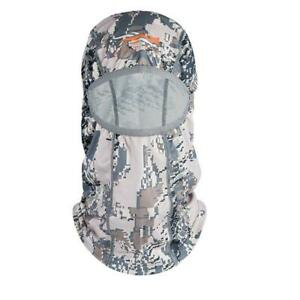 Sitka Lightweight Balaclava Open Country ~ New ~ One Size Fit All