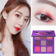 2019 Eyeshadow Palette Beauty Makeup Shimmer Matte Eye Gift Shadow Cosmetic I6I0