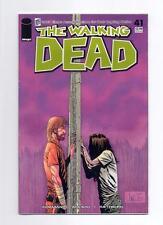 The Walking Dead #41 2007 Kirkman Adlard Rathburn VF
