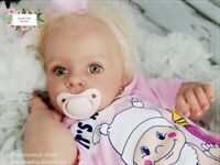 Studio-Doll Baby TODDLER baby TUTTI  by NATALI BLICK 23 INCH limit.ed NEW PRICE