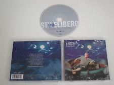 EROS RAMAZZOTTI/STILELIBERO(BMG-ARIOLA 74321 792232) CD ÁLBUM