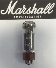 EL34 Marshall de rechange d'origine valve / tube x 1pc