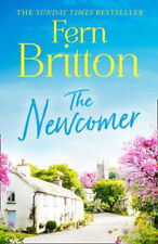 The Newcomer: A Feel Good, Heart Warming Novel Perfect for Spring
