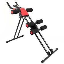Power Plank 5 Minute Ab Glider Trainer Home Gym Machine Abdominal Equipment