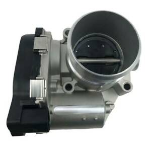 BAPMIC Throttle Body for Audi A3 A4 A5 A6 TT Skoda VW Golf Jetta Passat Tiguan