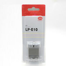 LP-E10 LPE10 Battery for Canon EOS Rebel T3 T5 KISS X50 X70 1100D 1200D Camera