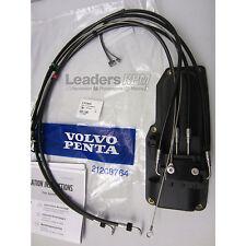 Volvo Penta Trim & Tilt Pump System Repair Kit 21573835 Second Design Cover