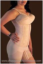 SEXY INSTANT TUMMY TUCK! GIRDLE-FAJA-LIFTS BUTT-BREAST:WEAR w/WEDDING DRESS $750