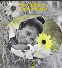 LP CARLA THOMAS LOVE MEANS